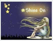 Shiny :)