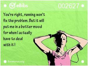 Yep! The lovely folks @ I Love to Run