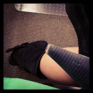Poor Shoe