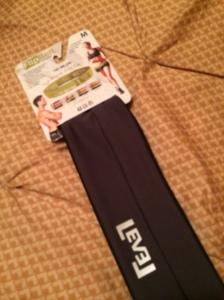 It's a Flip Belt!!!!!!